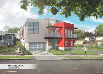 109 N. Helberta Ave. & 615 El Redondo Ave. Redondo Beach