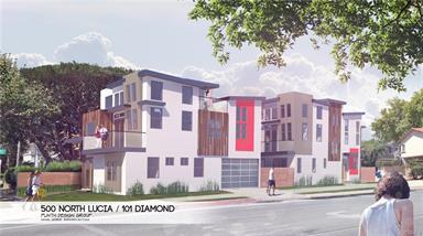 500 N Lucia Ave. & 1101 Diamond St. Redondo Beach